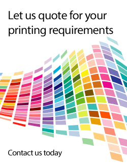 Print Requirements